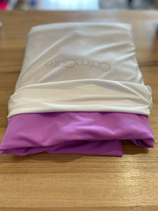 Sensory Compression Double Bed Sheet Lilac