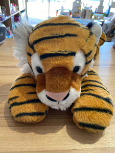 Nala The Weighted Tiger - 2kg