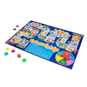 Junior Learning Social Skills Board Games