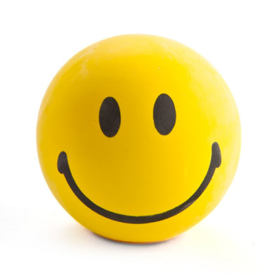Smile Stress Relief Squeeze Ball
