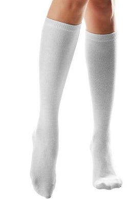 CalmCare Kids Knee High Sensory Socks Ages 10+ (2 Pack)