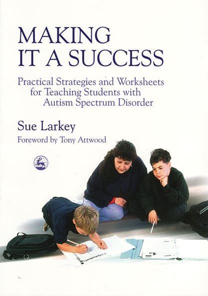 Making it a Success by Sue Larkey