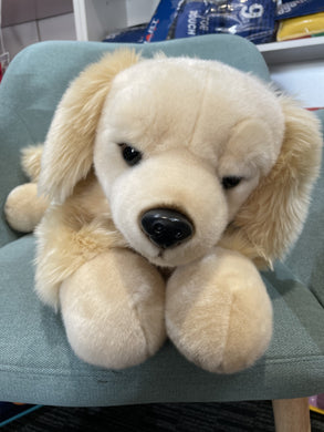 Lolly the Labrador Weighted Dog 3.2kg