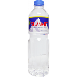 Summit Mineral Water - Go! Salads Grocer