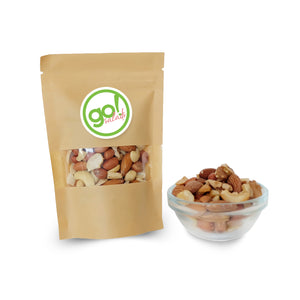 Mixed nuts - Go! Salads Grocer