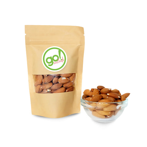Almonds - Go! Salads Grocer