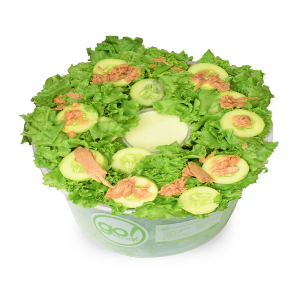 Fisherman's Salad - Go! Salads Grocer
