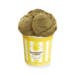 Dark Matcha Ice Cream - Go! Salads Grocer