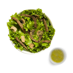 Sgt. Steak Salad - Go! Salads Grocer