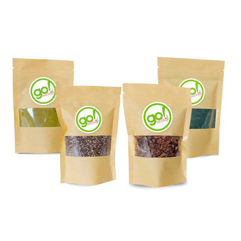 Superfood Bundle - Go! Salads Grocer
