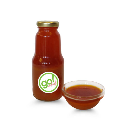 Tomato Honey Vinaigrette - Go! Salads Grocer