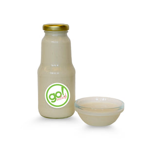 Herb Ranch Dressing - Go! Salads Grocer