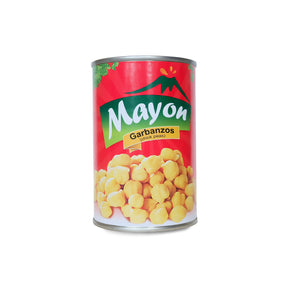 Mayon Garbanzos - Go! Salads Grocer