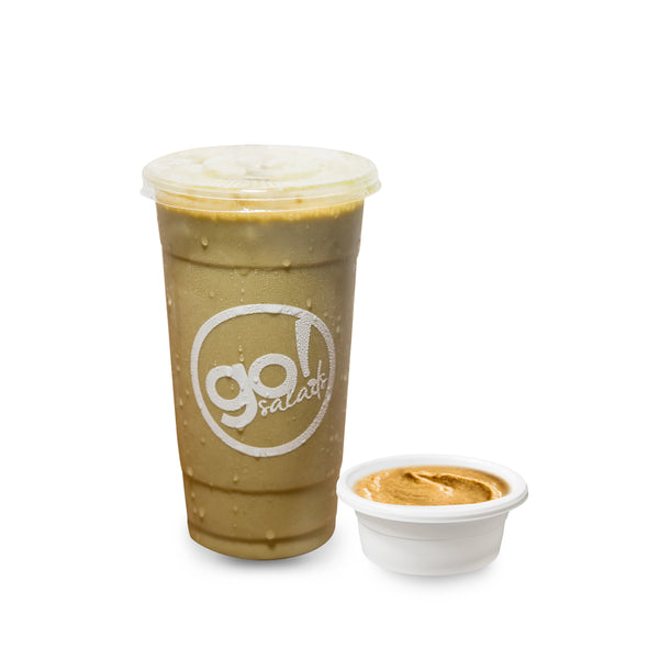 Coffee Kick Smoothie - Go! Salads Grocer