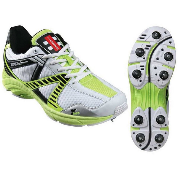 Gray-Nicolls Velocity Spike Cricket Shoes