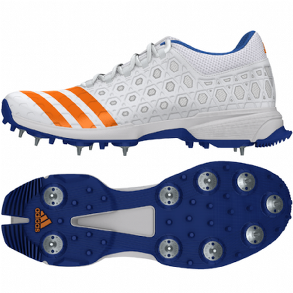 Adidas SL22 Cricket Shoes (BA9054)