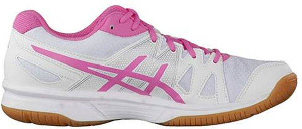Asics Gel-Upcourt Women's Squash Shoes (B450N-0120)