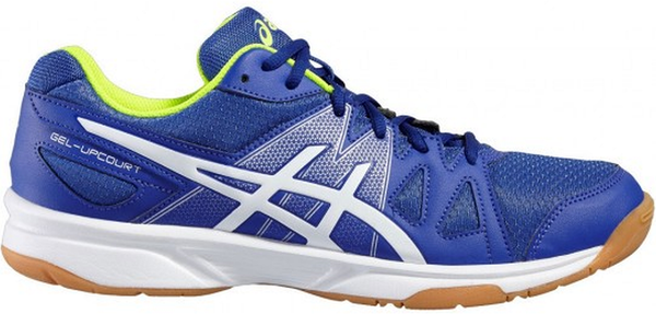 Asics Gel-Upcourt Squash Shoes (B400N-4501)