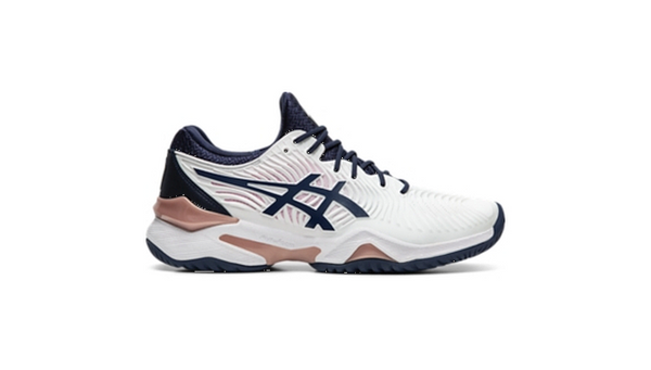 Asics Court FF 2 Women's Tennis Shoes (1042A076-102)