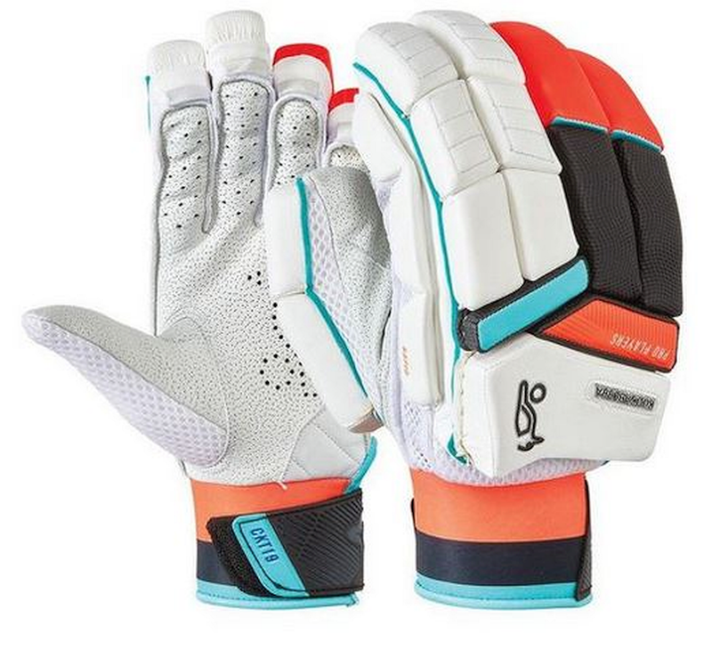 Kookaburra Rapid Pro Players Batting Gloves