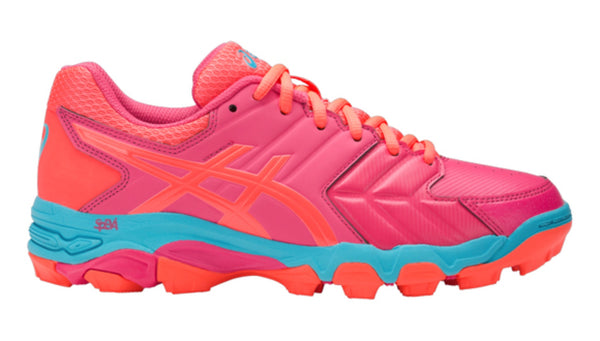 Asics Gel-Blackheath 6W Women's Hockey Shoes (P665Y-1906)