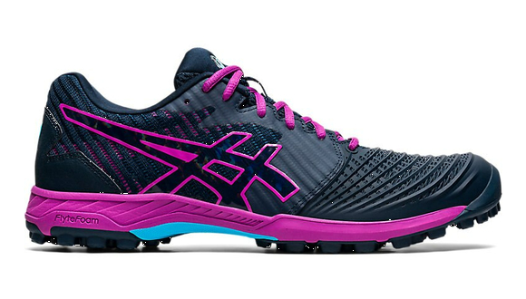 Asics Field Ultimate FF Women's Hockey Shoes (1112A018-402)