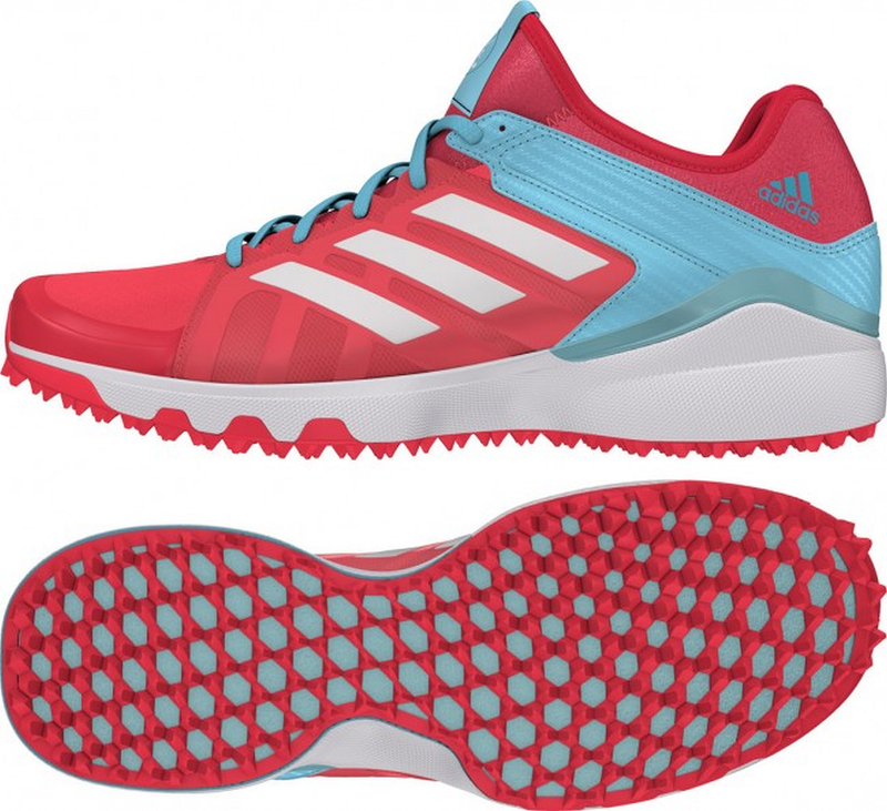 Adidas Hockey Lux Women's Hockey Shoes
