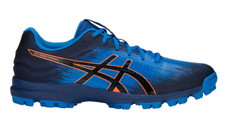 Asics Gel-Hockey Typhoon 3 Men's Hockey Shoes ( P706N-400)