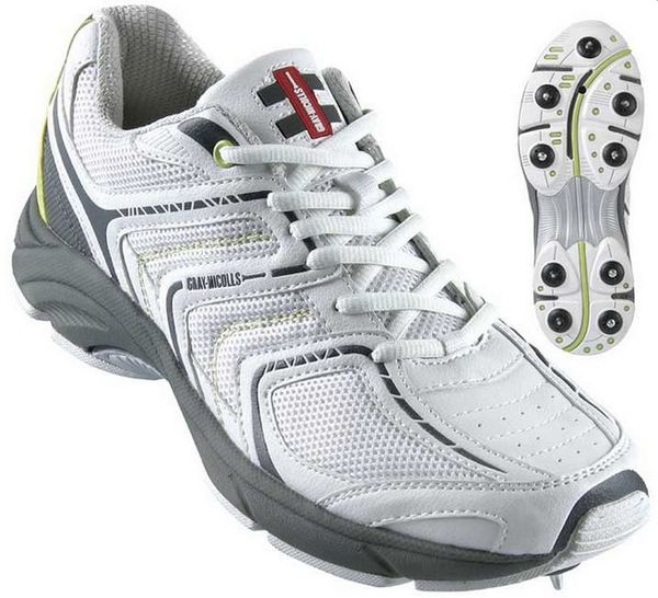 Gray-Nicolls Viper Spike Cricket Shoes