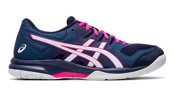 Asics Gel-Rocket 9 Women's Squash Shoes (1072A034-401)