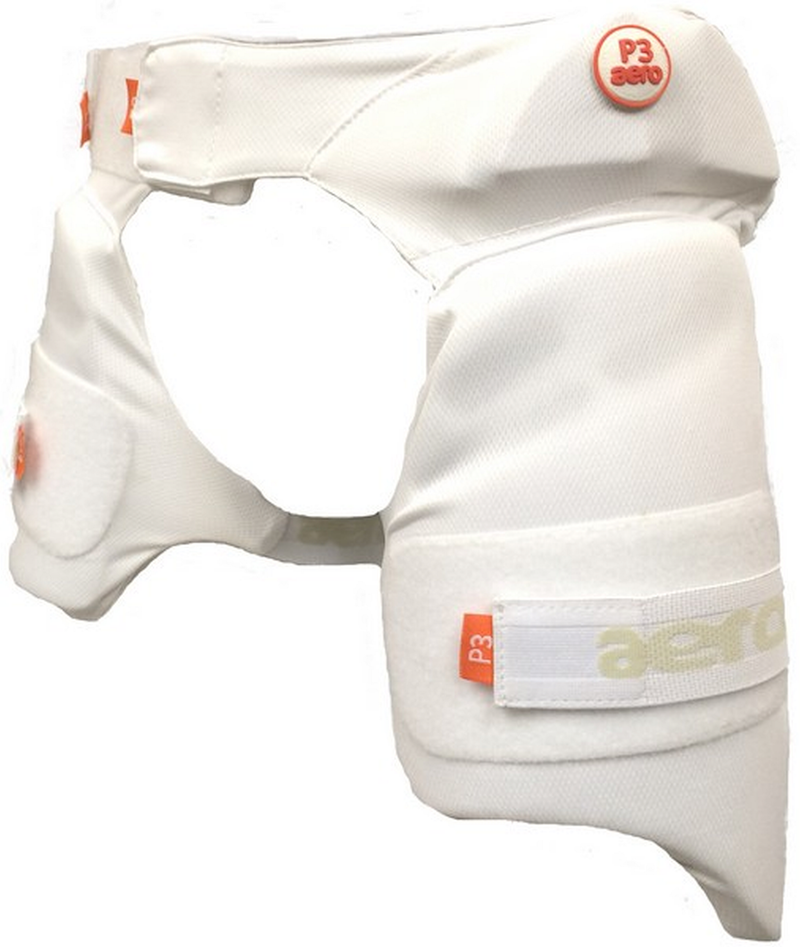 Aero Lower Body Protection P3