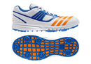 Adidas Howzat Spikes Junior Cricket Shoes (BA9053)