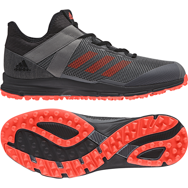 Adidas Zone Dox 1.9S Hockey Shoes (AC8779)