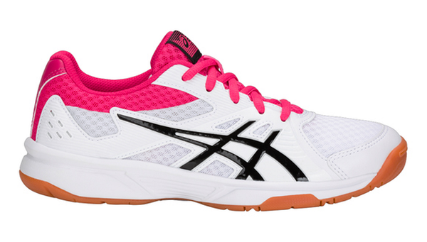 Asics Gel-Upcourt 3 Women's Squash Shoes (1072A012-101)