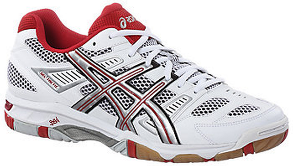Asics Gel-Tactic Men's Squash Shoes