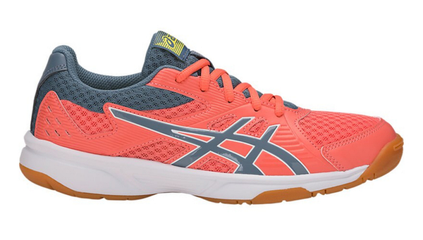 Asics Gel-Upcourt 3 Women's Squash Shoes (1072A012-702)
