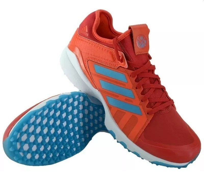 Adidas Hockey Lux Hockey Shoes (BY2531)