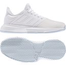 Adidas GameCourt Women's Tennis Shoes (EE3813)