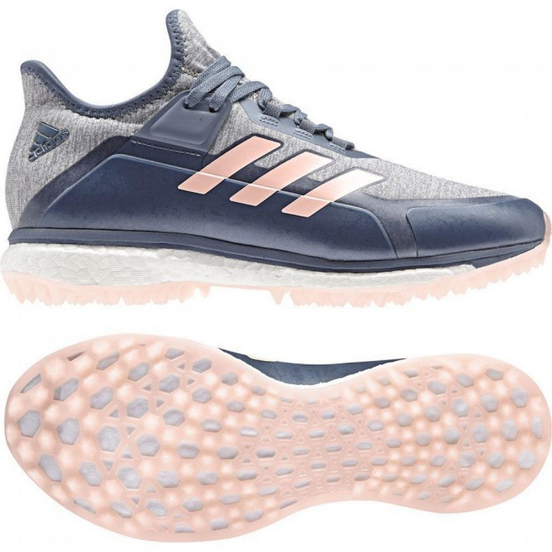 Adidas Fabela X Women's Hockey Shoes