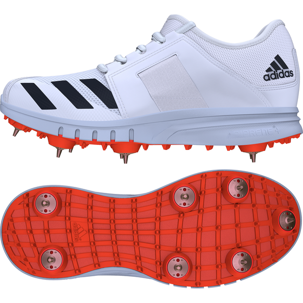 Adidas Howzat Spike 20 Cricket Shoes (EF3505)
