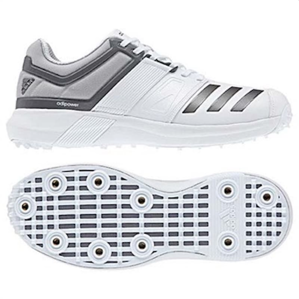 Adidas Adipower Vector Cricket Shoes 2018