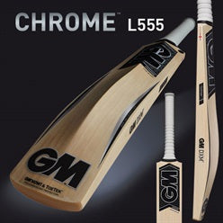 Gunn & Moore Chrome 606 Cricket Bat