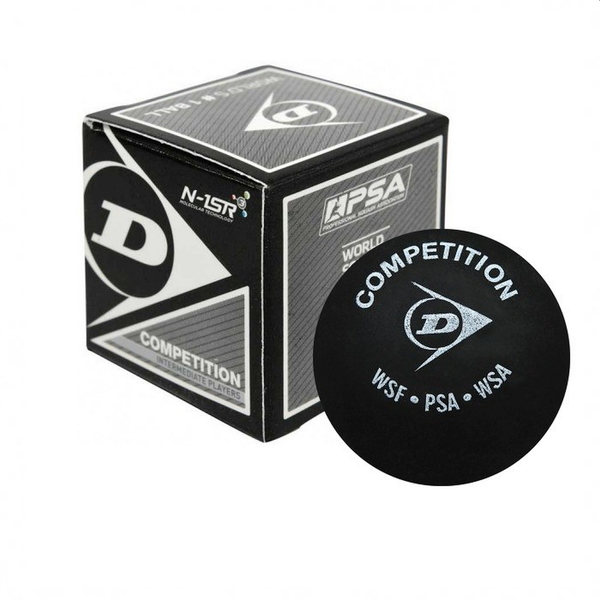 Dunlop Competition Squash Ball