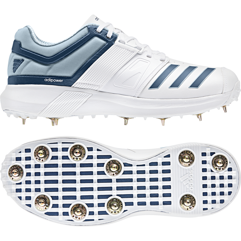 Adidas Adipower Vector Cricket Shoes 2019