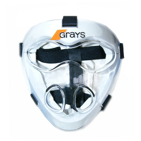 Grays Face Mask