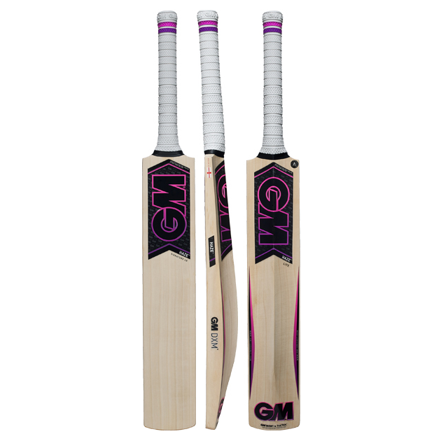 Gunn & Moore Haze DXM Original LE Cricket Bat