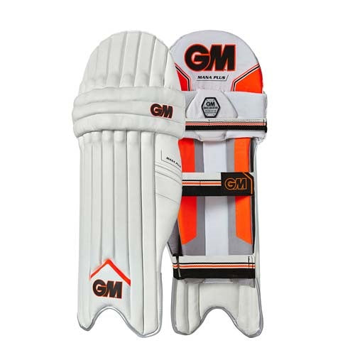 Gunn & Moore 505 Mana Plus Batting Pads