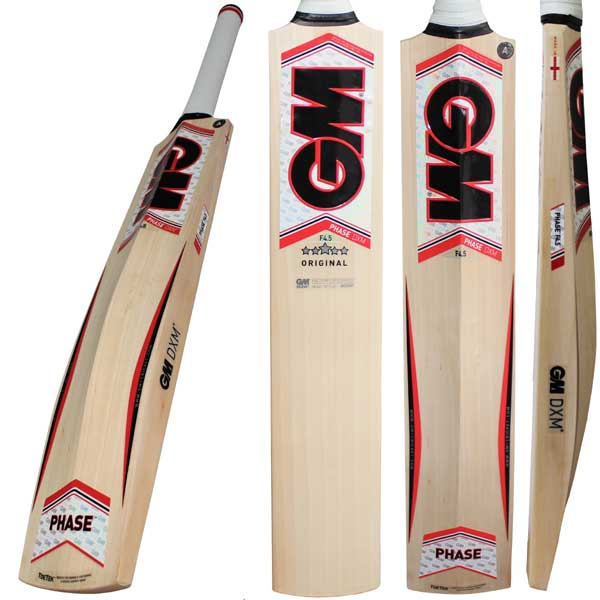 Gunn & Moore Phase DXM 808 Cricket Bat 2016