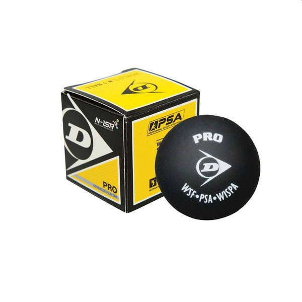 Dunlop Pro Squash Ball - Single