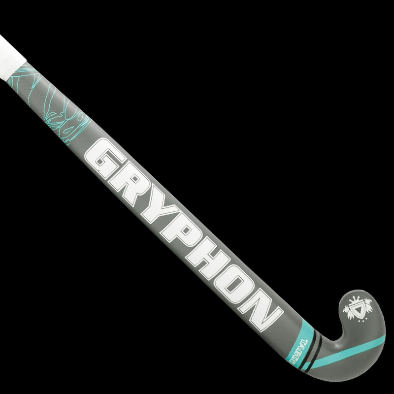 Gryphon Taboo Striker D2 Hockey Stick 2019